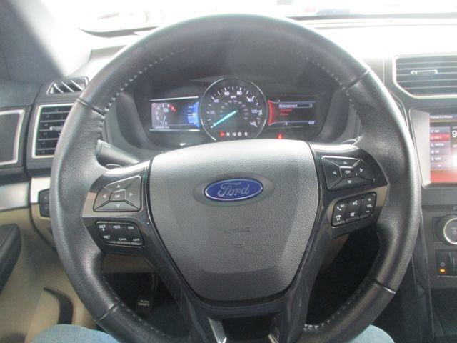 Ford Explorer 2016 price $19,999