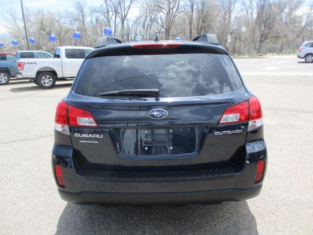 Subaru Outback 2014 price $21,999