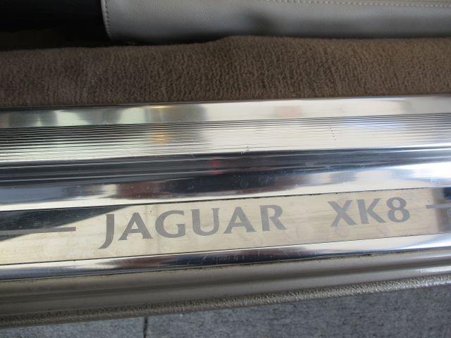 Jaguar XK 1999 price $13,999