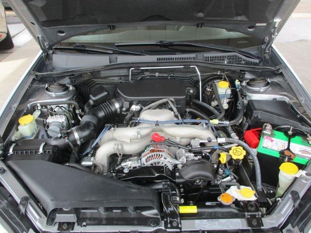 Subaru Outback 2008 price $7,699