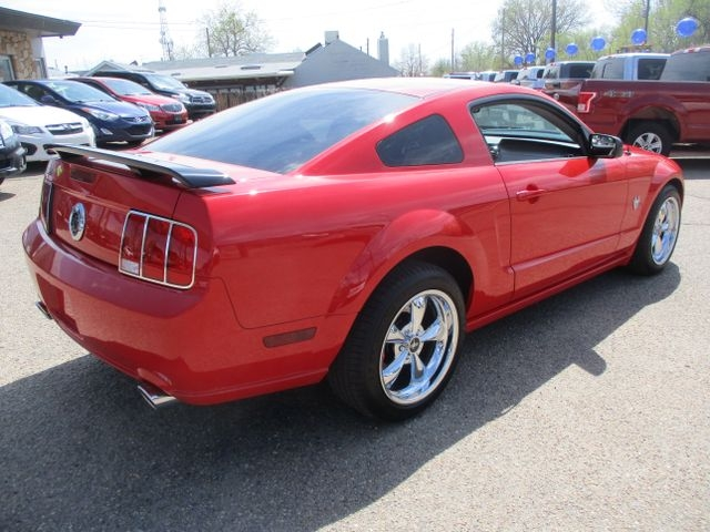 Ford Mustang 2009 price $29,999