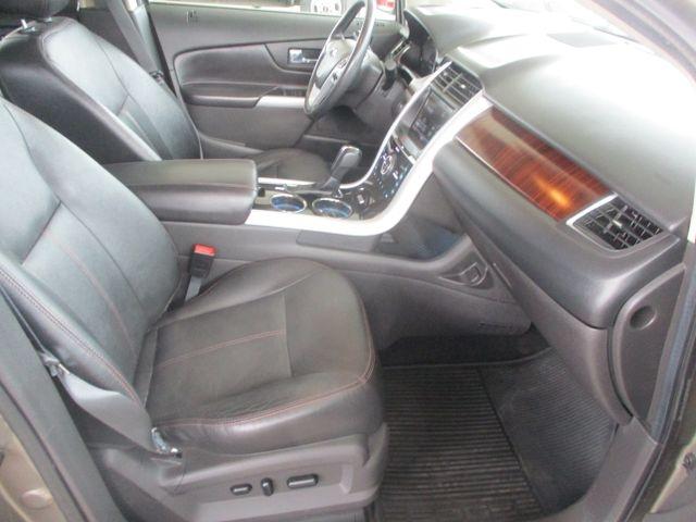 Ford Edge 2014 price $16,999