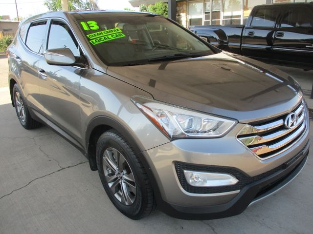 Hyundai Santa Fe Sport 2013 price $14,899