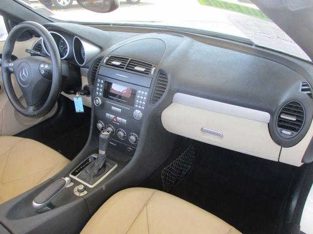 Mercedes-Benz SLK-Class 2006 price $14,999