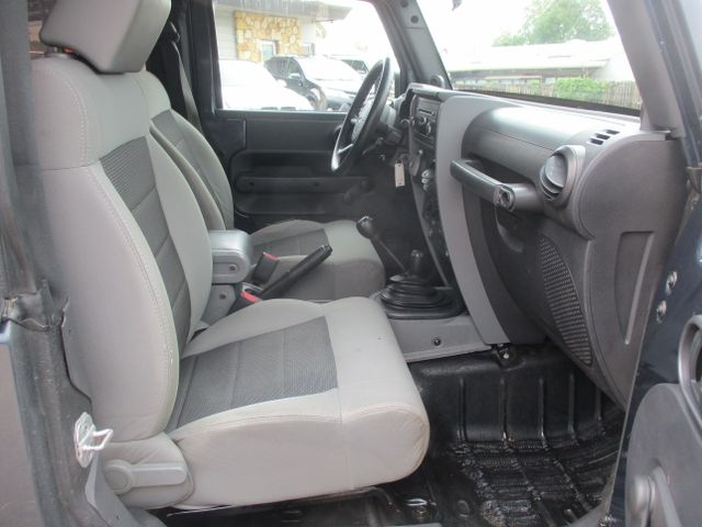 Jeep Wrangler 2008 price $12,799