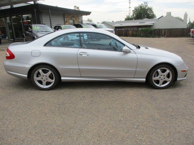 Mercedes-Benz CLK-Class 2004 price $19,999