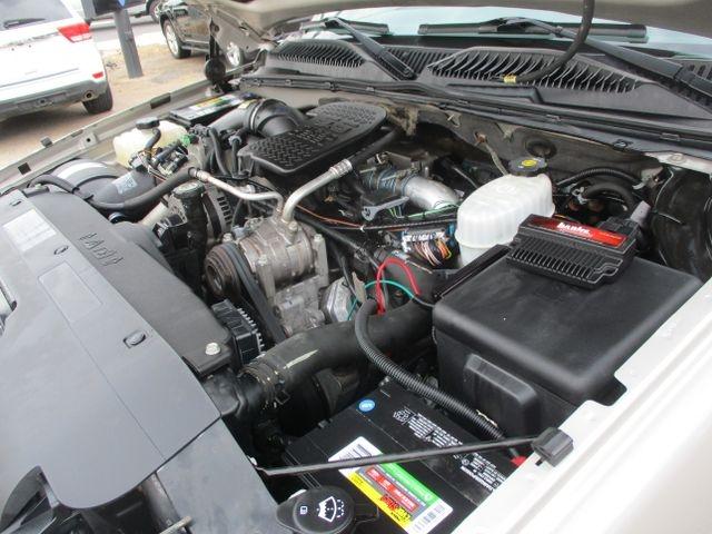 Chevrolet Silverado 2500 HD Extended Cab 2006 price $26,999