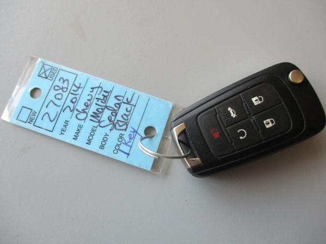Chevrolet Malibu 2014 price $13,799