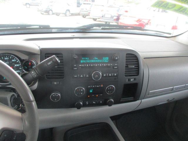 GMC Sierra 2500 HD Crew Cab 2010 price $27,799