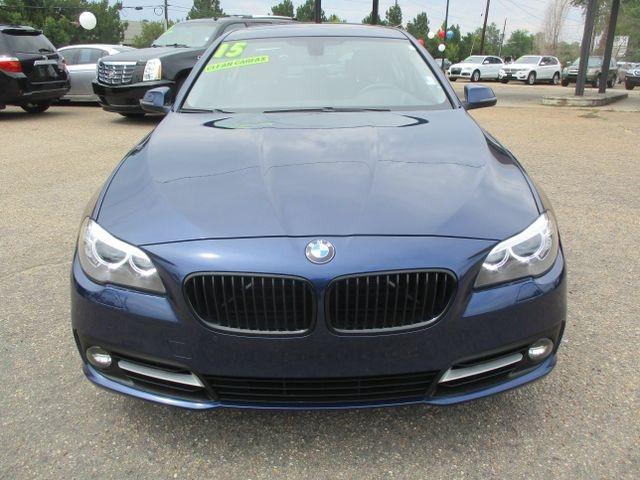 BMW 5 Series 2015 price $21,999