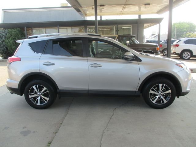 Toyota RAV4 2016 price $21,499
