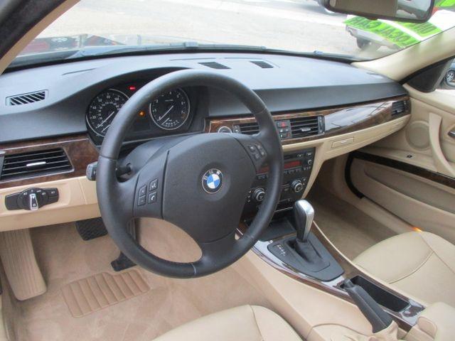 BMW 3 Series 2009 price $13,999