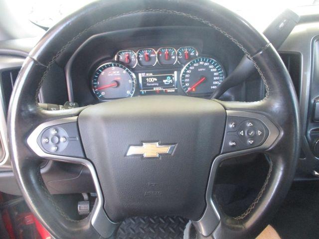 Chevrolet Silverado 1500 Double Cab 2015 price $31,999