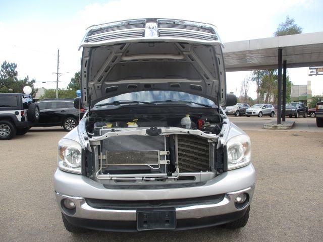 Dodge Ram 1500 Quad Cab 2008 price $15,999