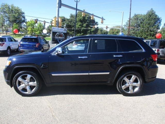 Jeep Grand Cherokee 2011 price $17,999