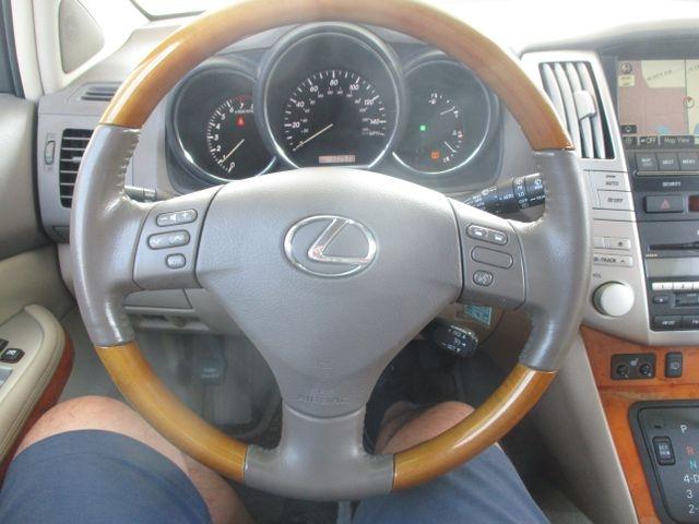 Lexus RX 2007 price $9,499