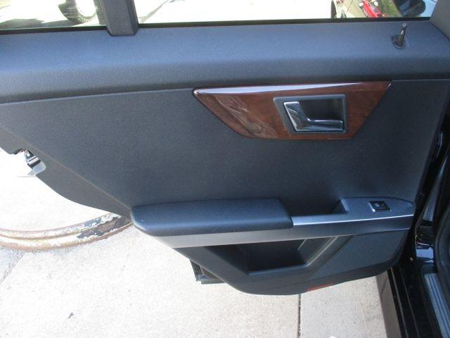 Mercedes-Benz GLK-Class 2011 price $13,999