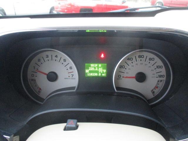 Ford Explorer 2008 price $9,999