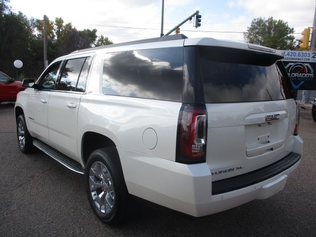 GMC Yukon XL 2015 price $34,999