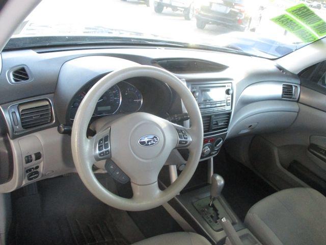 Subaru Forester 2011 price $15,999