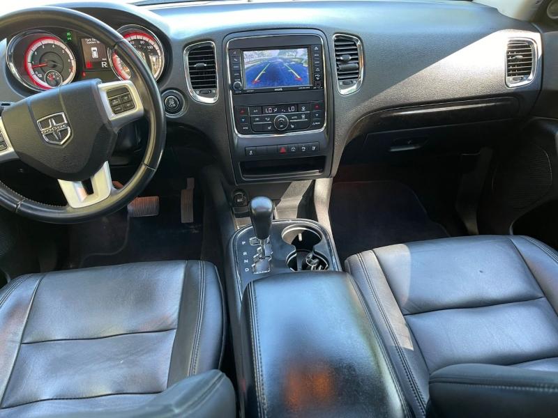 Dodge Durango 2013 price $14,990