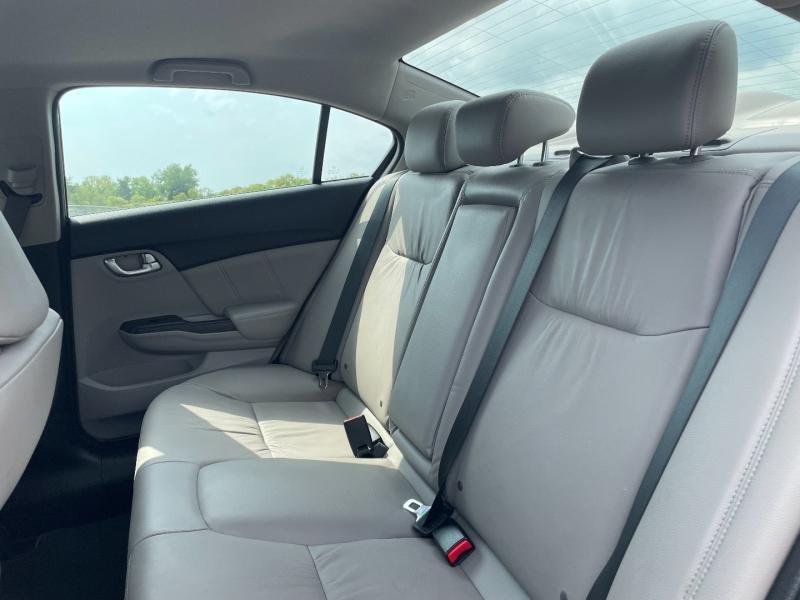 Honda Civic Sdn 2013 price $10,990