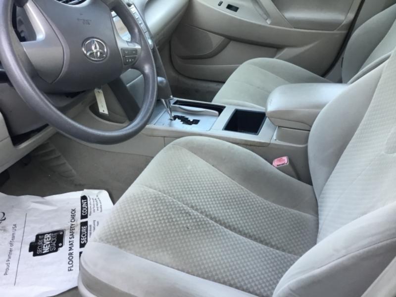 Toyota Camry 2009 price $5,500
