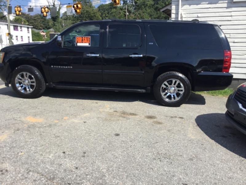 Chevrolet Suburban 2008 price $9,500