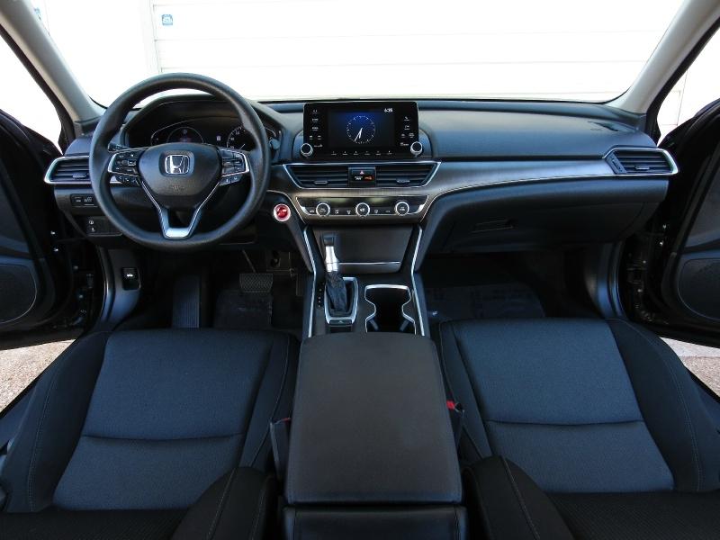 Honda Accord LX,Push-Start,Only 9K Mile 2019 price $23,495