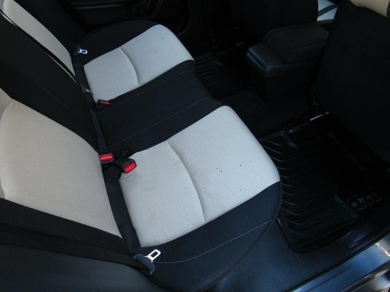 Honda Civic Hatchback LX 2018 price $15,495