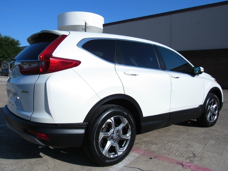 Honda CR-V EX AWD Apple Android-Car-Play 2018 price $22,995