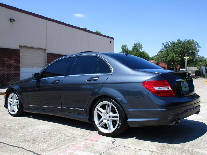 Mercedes-Benz C-Class 2013 price $13,495