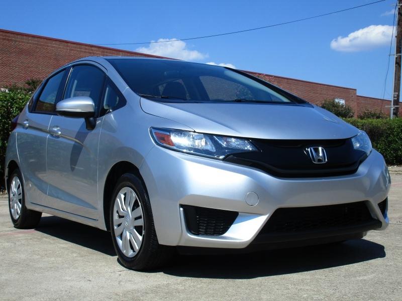Honda Fit 2016 price $13,495