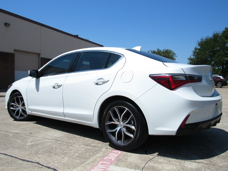 Acura ILX Premim Pkg Apple Android Car-Play 2019 price $23,995