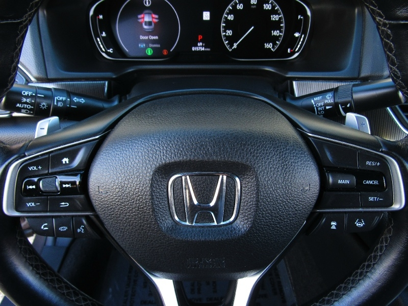 Honda Accord Sport,Apple,Android Car-Play 2019 price $24,495