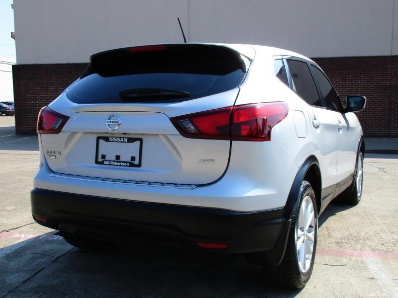 Nissan Rogue Sport S AWD, 2018 price $19,995