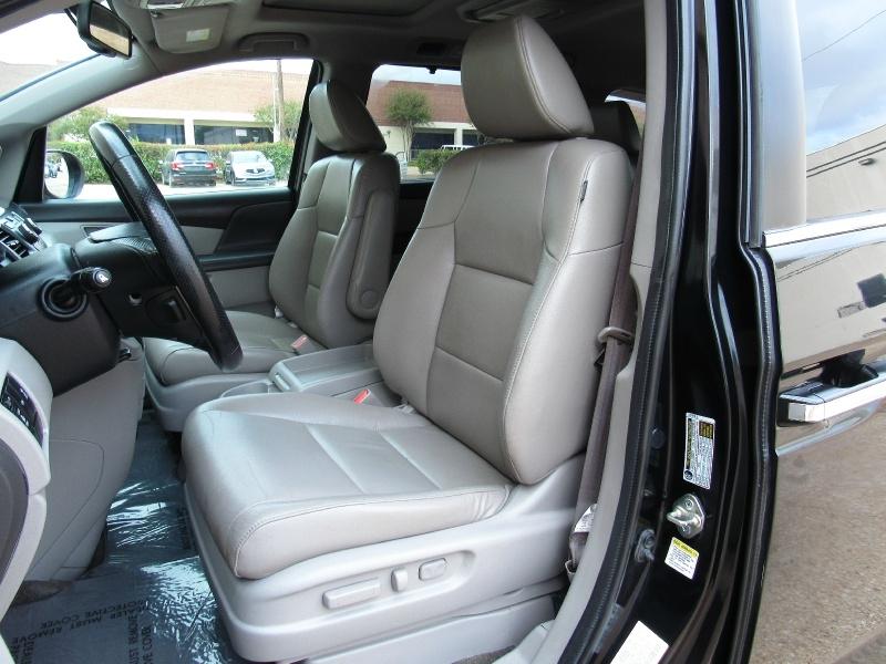 Honda Odyssey 2015 price $16,500