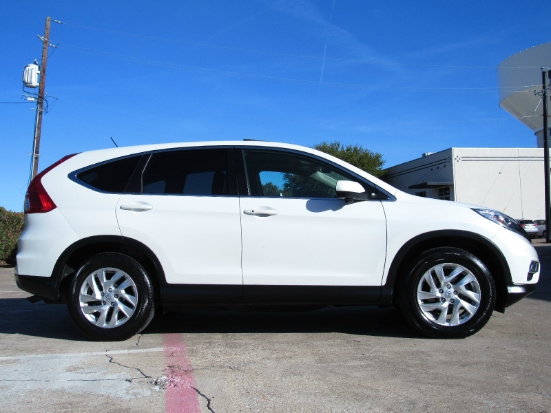 Honda CR-V EX, Leather Seats 2016 price $17,995