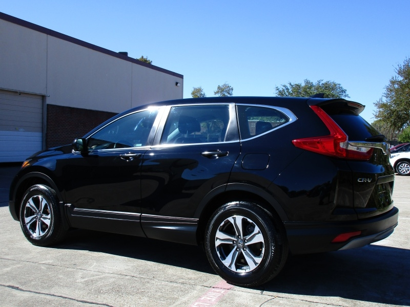 Honda CR-V AWD LX,Only 13K Mile 2019 price $23,495