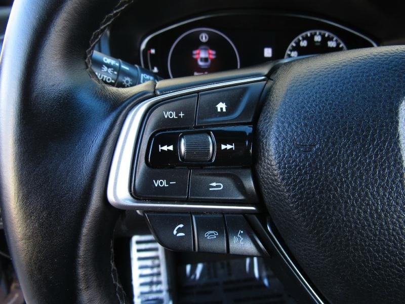 Honda Accord Sport CVT 2018 price $22,995