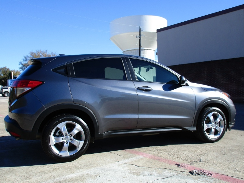 Honda HR-V 2019 price $18,995