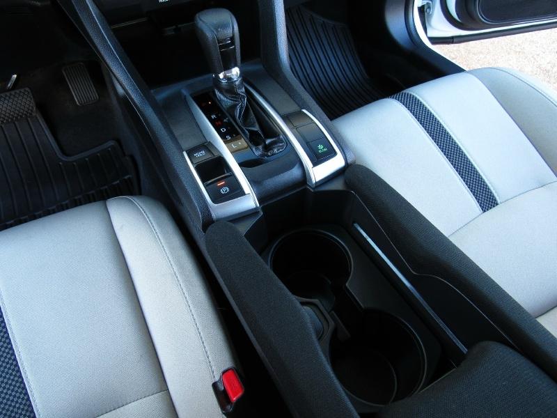Honda 2020 Honda Civic Sedan LX CVT 2020 price $20,495