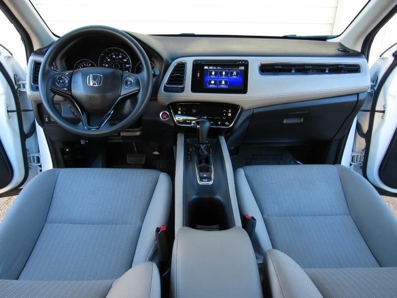 Honda HR-V 2018 price $17,995