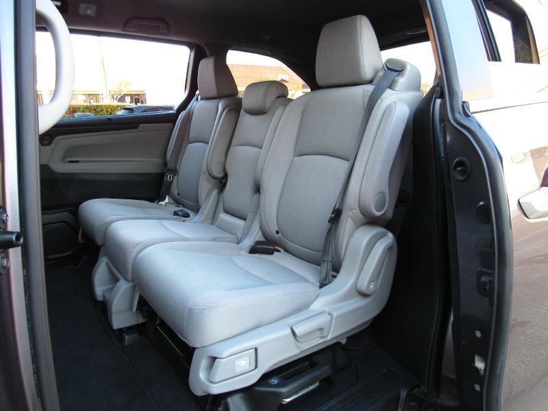 Honda Odyssey EX Auto 2018 price $26,495