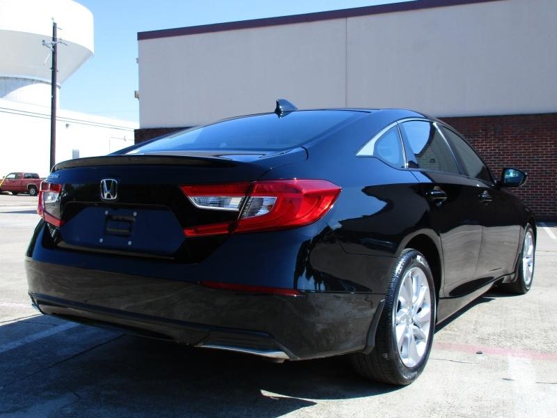 Honda Accord LX,Push-Start,Only 43K Mile 2019 price $18,995