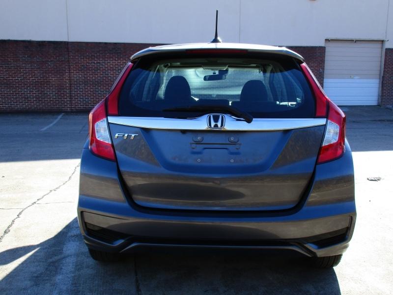 Honda Fit 2019 price $15,995