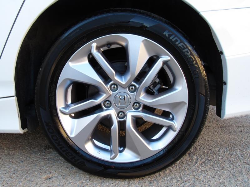 Honda Accord Accord LX,Only 8K mile 2019 price $21,495