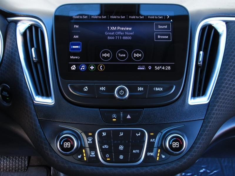 Chevrolet Malibu 2020 price $19,995