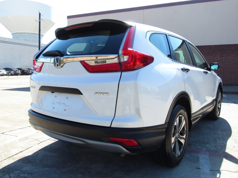 Honda CR-V 2019 price $22,995