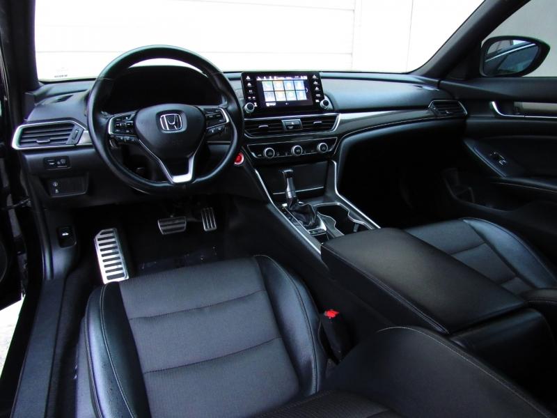 Honda Accord Sedan 2019 price $24,495